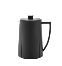Grand Cru Press pitcher 1.0 l svart