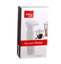Vacuum Pump Iso
