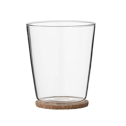 Bloomingville vannglass