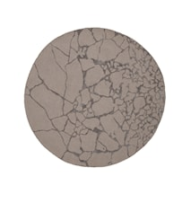 Marmor Matta Stone Ø170 cm