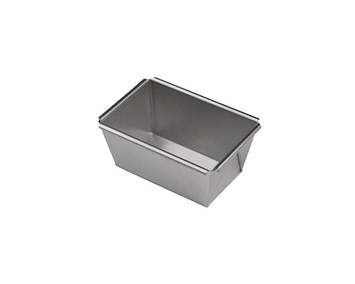 Bakform Mini 9cm stål