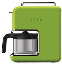 kMix CM030GR Kaffetrakter Lime