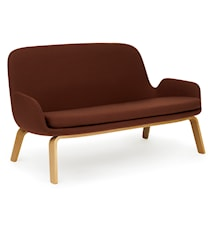 Era sofa oak