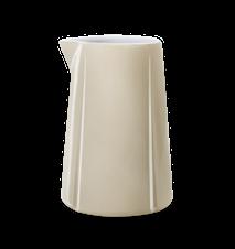 Grand Cru Mælkekande, silkegrå, 0,4 l