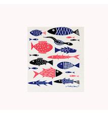 Fish Karklud