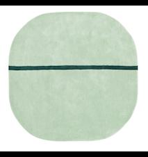 Oona Matta Mint 140x140 cm