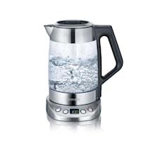 Te-/Vandkoger Glas Deluxe 3000W