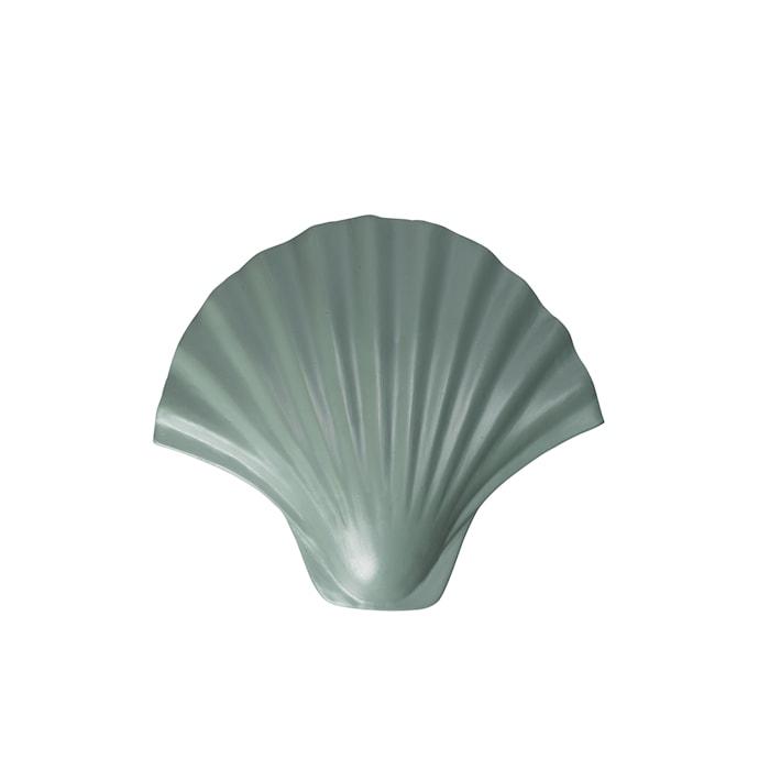 Krok Shell Grön