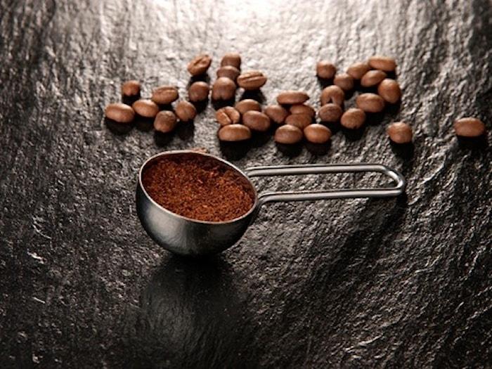 Kaffemål Stål