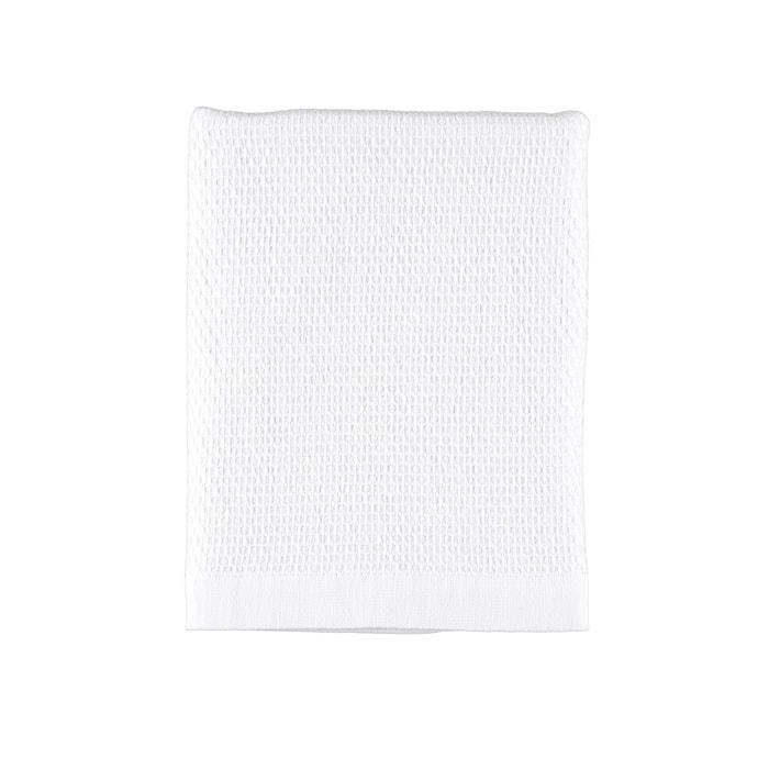 Håndklæde 50x70 cm - Hvid