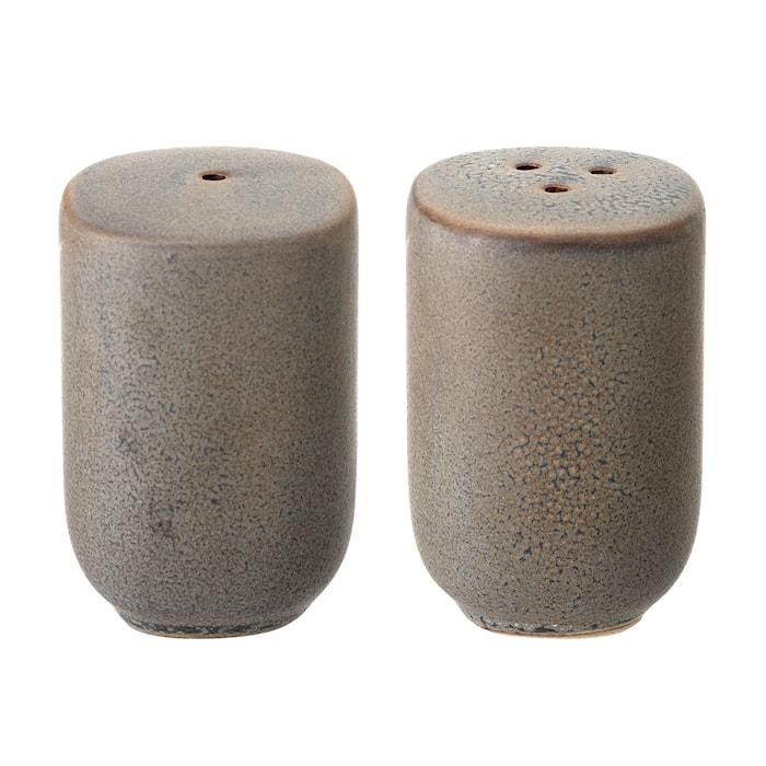 Kendra Salt & Pepper Shakers