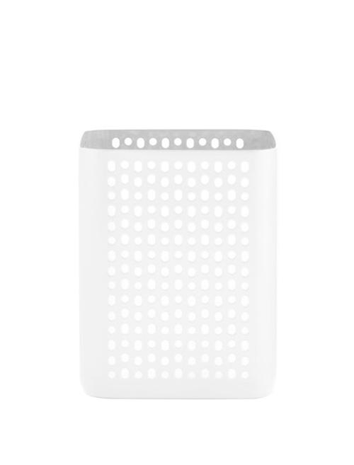 Nic Nac Opbevaring Hvid 10,5x10,5x13 cm