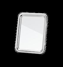 Tableau Spegel S Aluminium