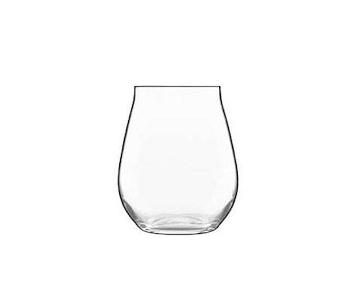 Vinea vattenglas/vitvinsglas 2 st klar 43 cl