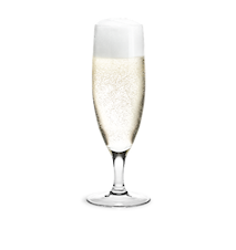 Royal Champagneglass, 1. stk., 25 cl