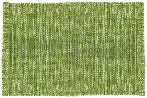 Eden pastell matta grön – 135x195
