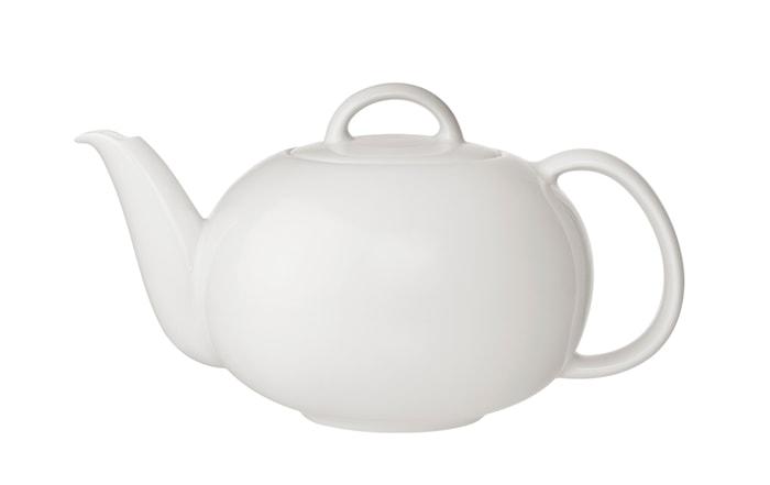24h Teekannu 1,2 l, Valkoinen