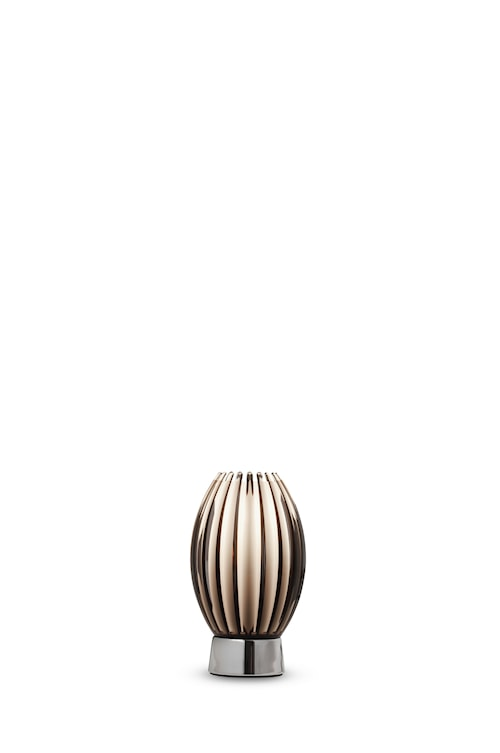 Tentacle Bordslampa Small Frostad/krom
