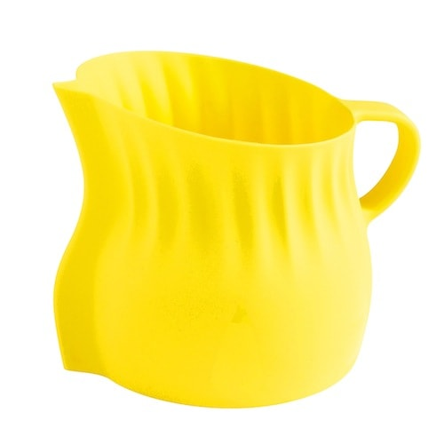 Citruspresser gul