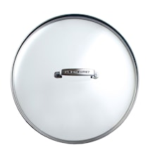 Glaslock till aluminium 18 cm