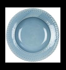 DAISY Djup tallrik/Pastaskål Ljusblå 35 cm