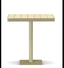 Laren square table bord