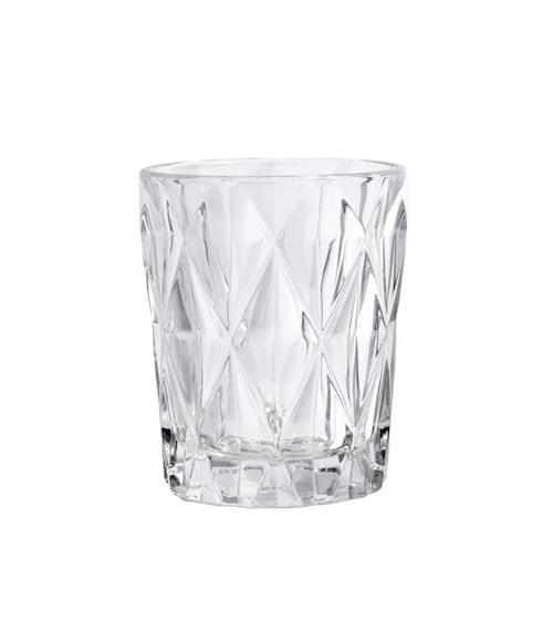 Diamond Dricksglas 10 cm