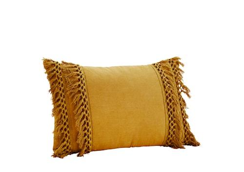 Cotton cushion cover
