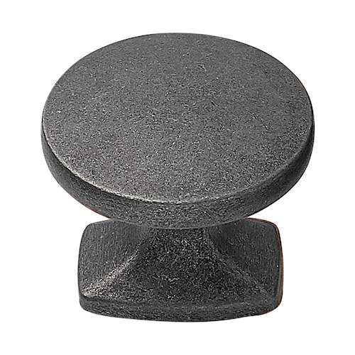 Knopp Classic antik grå