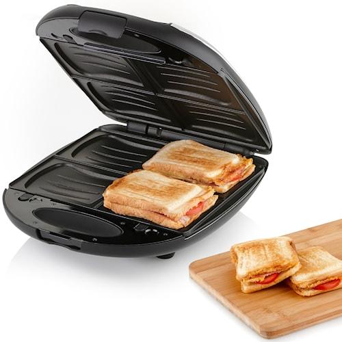 Smörgåsgrill Avtagbara Plattor