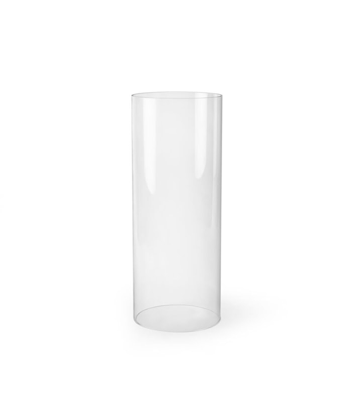 Lotus Glass for 1211 Klar