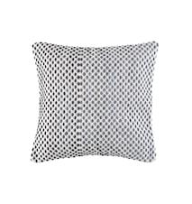 Kuddfodral Granat 50x50 cm - Ombreblå