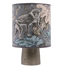 Bordlampe Icon Inkl Monkey Blå