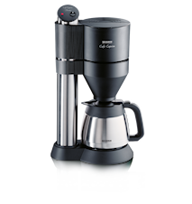 Café Caprice Kaffebrygger med Termos