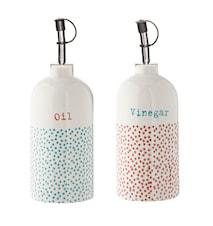 Olja & Vinäger Karine