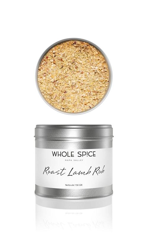 Roast Lamb Rub