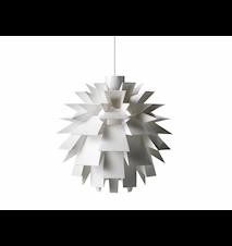 Norm 69 Lampa Vit XL