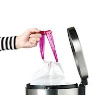 Plastikposer til pedalspand 5L