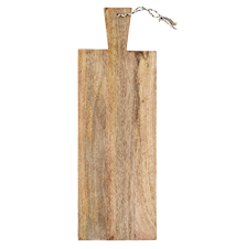 Rectangular copping board