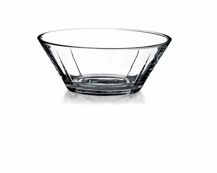 Grand Cru Glasskål Ø19,5 cm klar