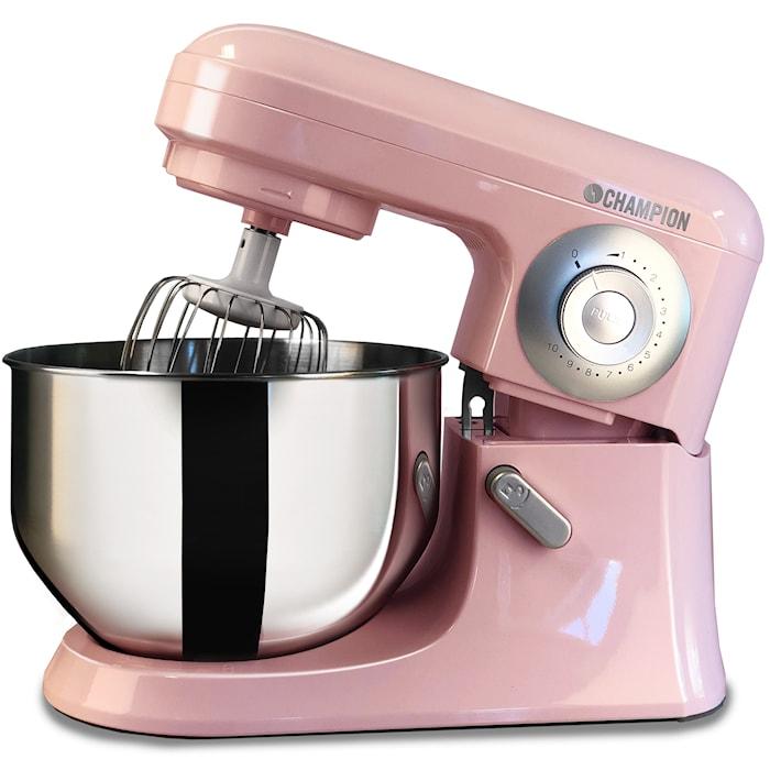 Keittiökone 700W Vaaleanpunainen