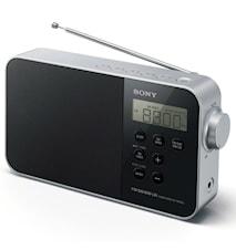 Radio FM/SW/MW/LW Sort