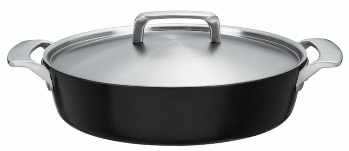 Rotisser ovnpande 28 cm/3,5 L