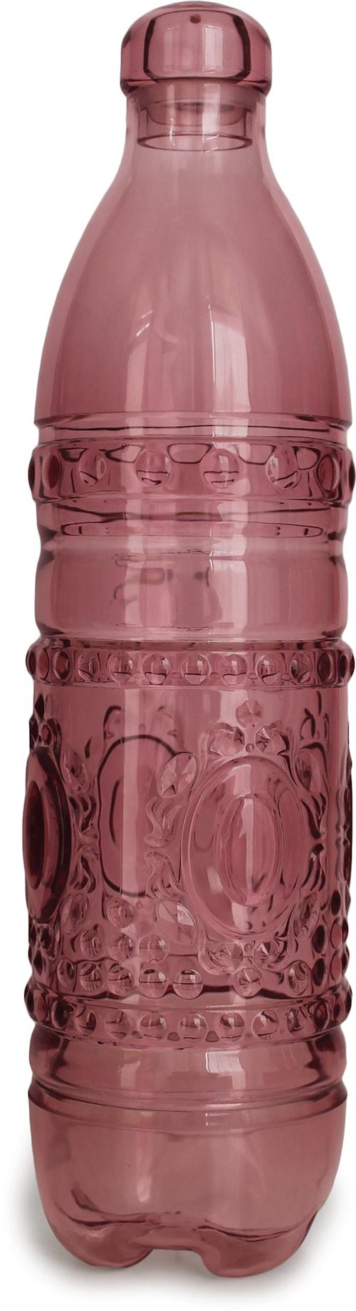 Flaske Rosa Akryl