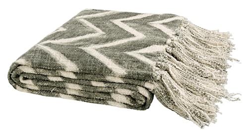 Pacha Grey Pläd 130x180 cm