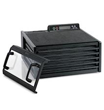Torkugn Dubbla Timer & Digital Temperaturstyrning 5 plåtar