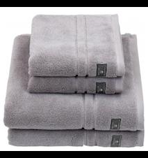 Premium Terry Håndklæde 50x70 Sheep Grey