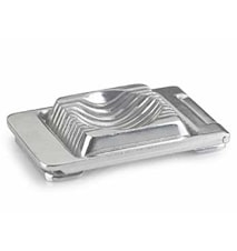 Eggedeler Oval aluminium