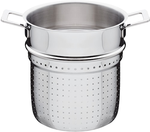 Pots & Pans Pastaindsats/Dørslag Ø 20 cm