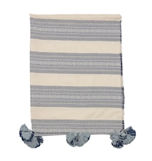 Tæppe Multi Cotton